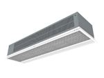 RECESSED OPTIMA Air Curtains